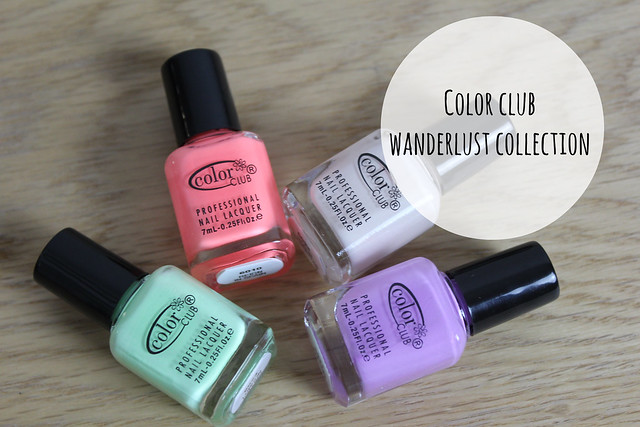 colorclubwanderlustcollection