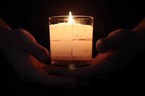 diy faire des bougies soi m me c est facile knit spirit. Black Bedroom Furniture Sets. Home Design Ideas