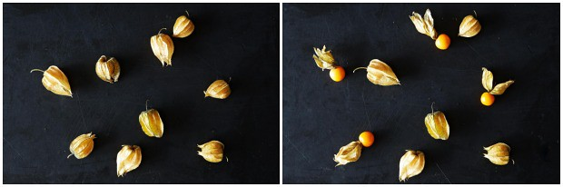 Cape Gooseberries, from Food52