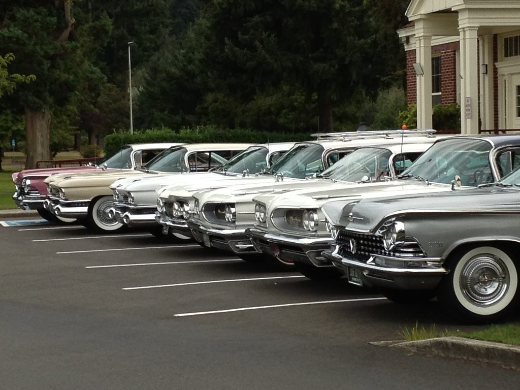 1959 general motors western national meet june 27 28 for National motors used cars