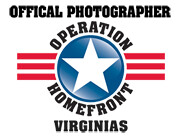 Operation Homefront Official Photographer small