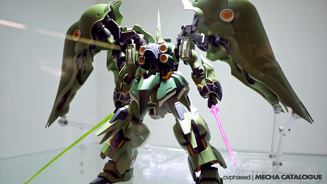 Tamashii Feature's Vol.7 - ROBOT Damashii - Gundam