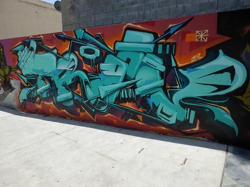 Trav...Hollywood & Vine...Los Angeles...