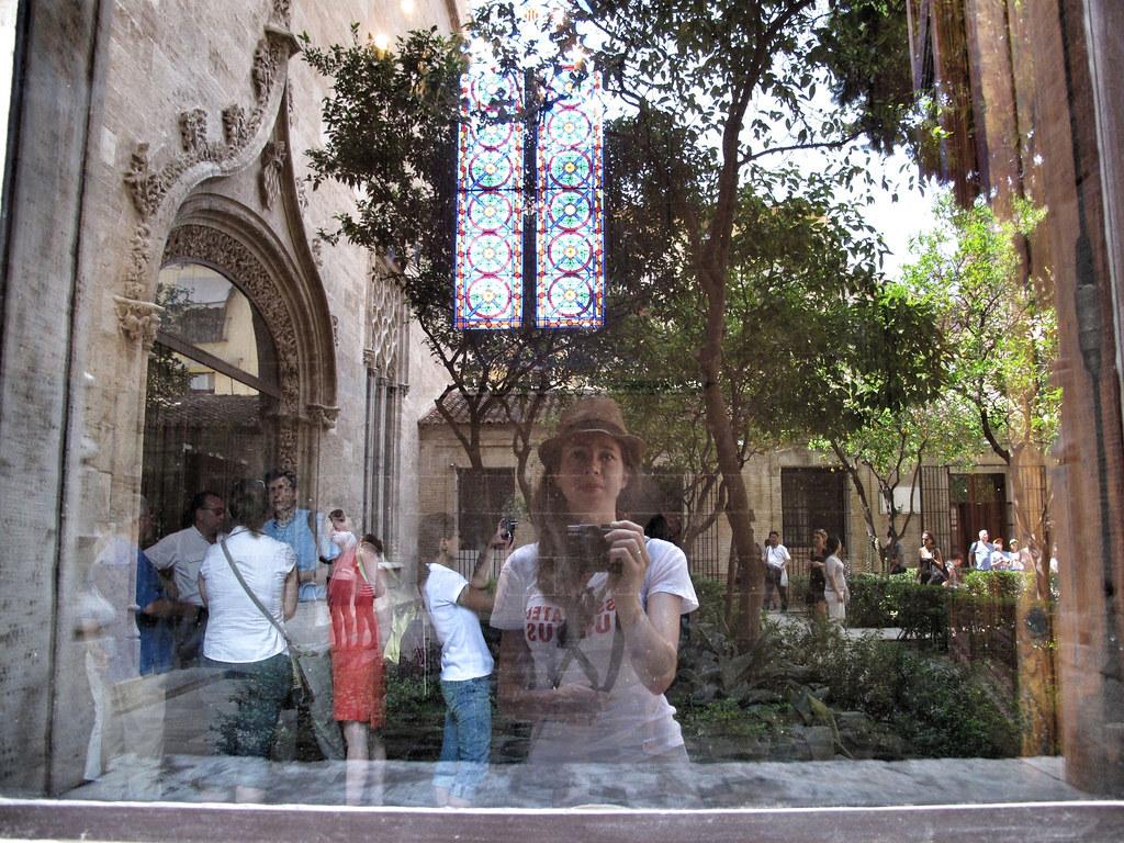 6. la lonja de la seda_patrimonio valencia