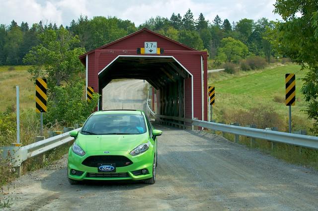Ford Fiesta Adventure in Ottawa/Gatineau