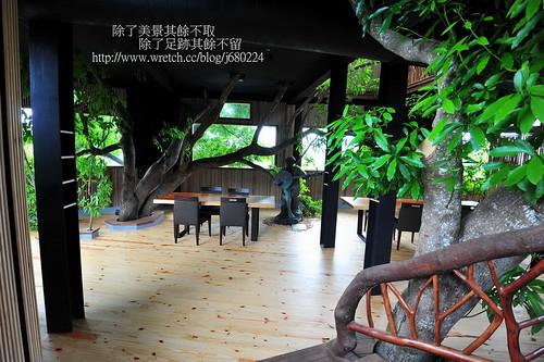 樹屋餐廳 (49)