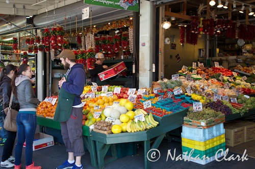Pike Place Produce