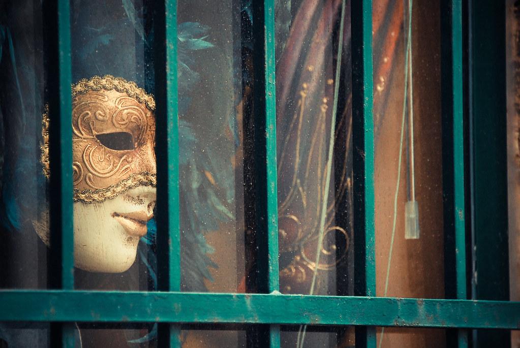 Venice, Masquerade, Mask