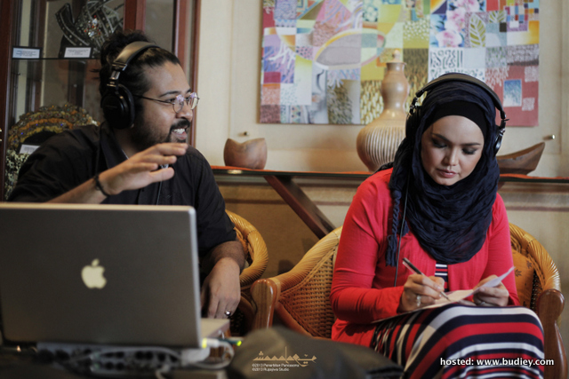 Monoloque & Siti Nurhaliza