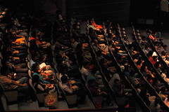 Audience at TEDxDhaka 2013