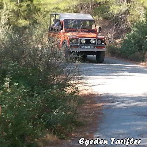 Bodrum-Safari 9