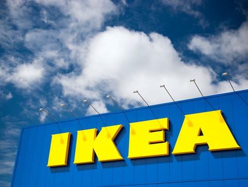 IKEA начала продажу солнечных панелей для монтажа на жилых домах