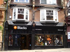 Picture of Blacks, 3-5 High Street