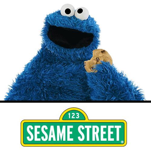 Cookie Monster Avatar Flickr Photo Sharing