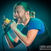 Atoms for Peace Perform at the Patriot Center in Fairfax, VA by Kyle Gustafson
