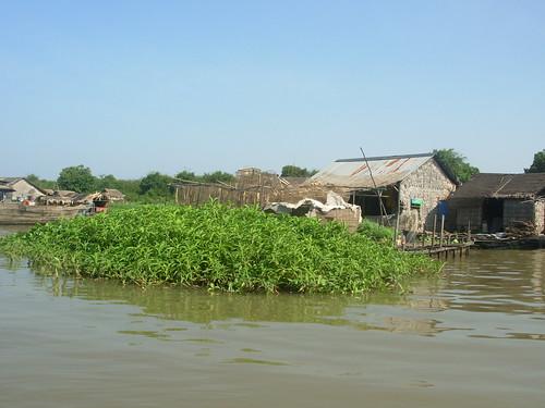 Siem Reap-Battambang - bateau (34)