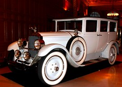 Classic 1920's PACKARD