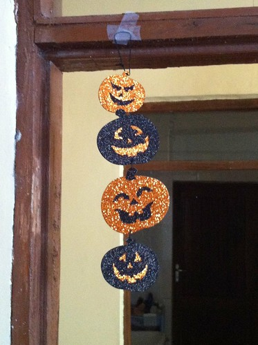 Halloween Decorations 2