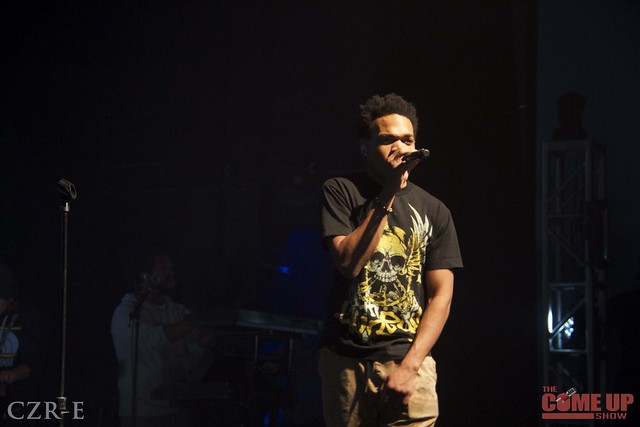 Chance The Rapper Social Experiment Toronto