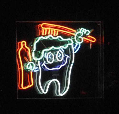 Tooth, Minneapolis, MN