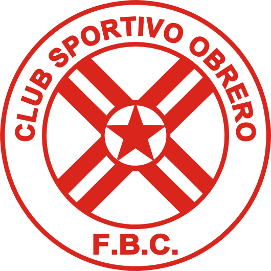 Escudo Club Sportivo Obrero Foot Ball Club