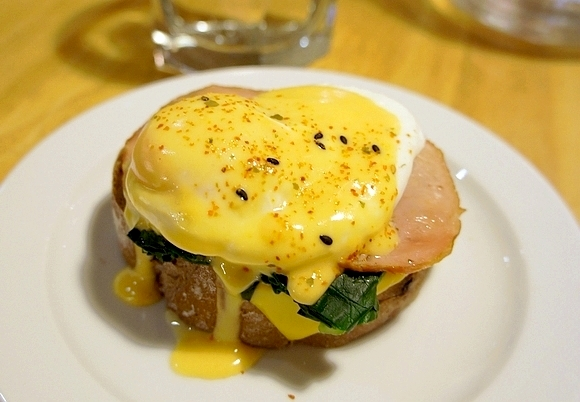 鬥牛士Brunch早午餐25