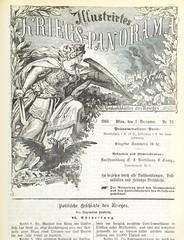 """British Library digitised image from page 289 of """"Des illustrirte Kriegs-Panorama. Populäre Geschichte des Krieges zwischen Oesterreich, Preussen und Italien in Jahre 1866, etc"""""""