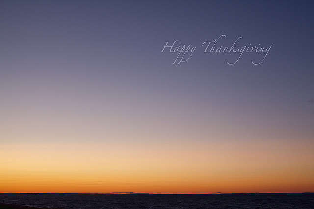 Happy Thanksgiving! by Aggie's Pix, on Flickr