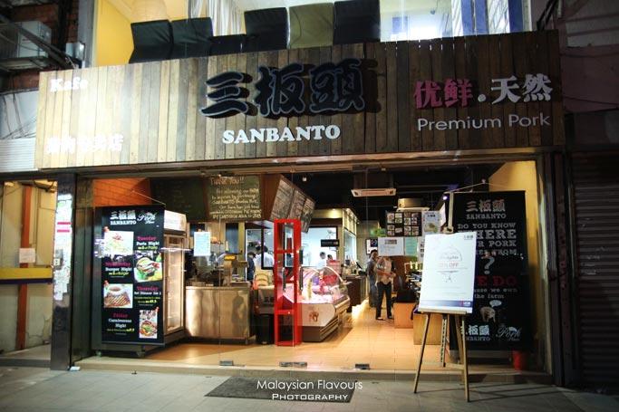 sanbanto