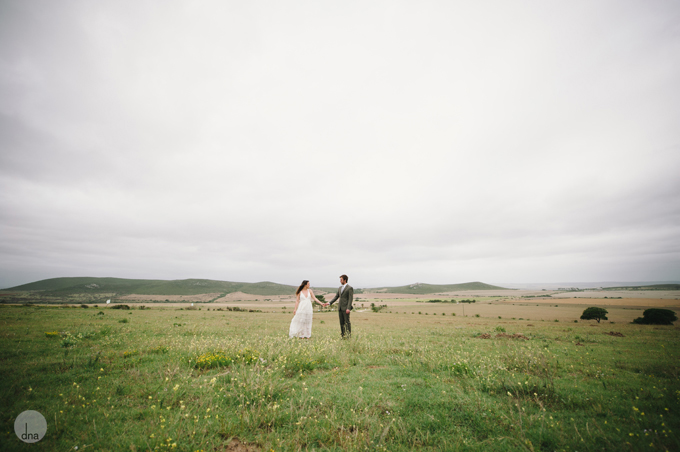 Alexis and Kazibi Huysen Hill farm Mosselbay Garden Route South Africa farm wedding shot by dna photographers 125