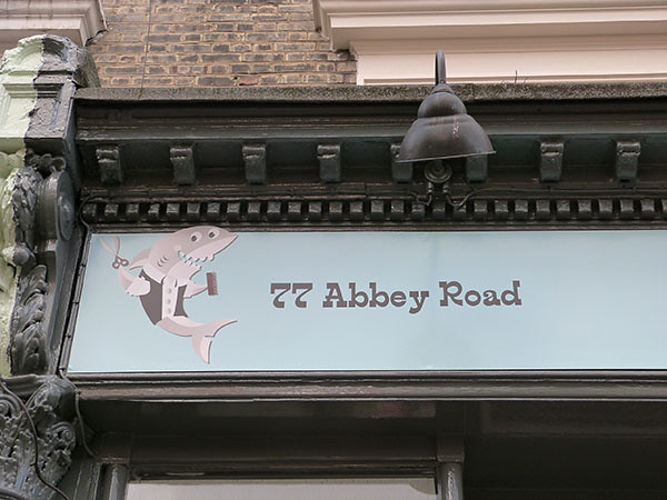 77 abbey road