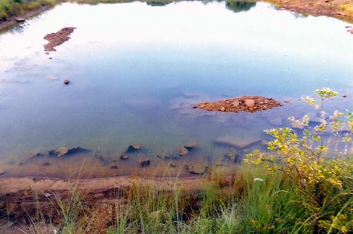 Ram Narayan Rawat Ponds (9 Dec 2012)
