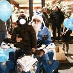 Babbo Natale con i Bambini #55