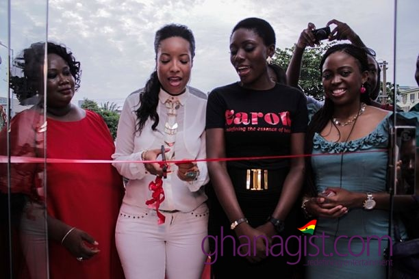 Official sod cutting of Zaron Beauty Studio_opt