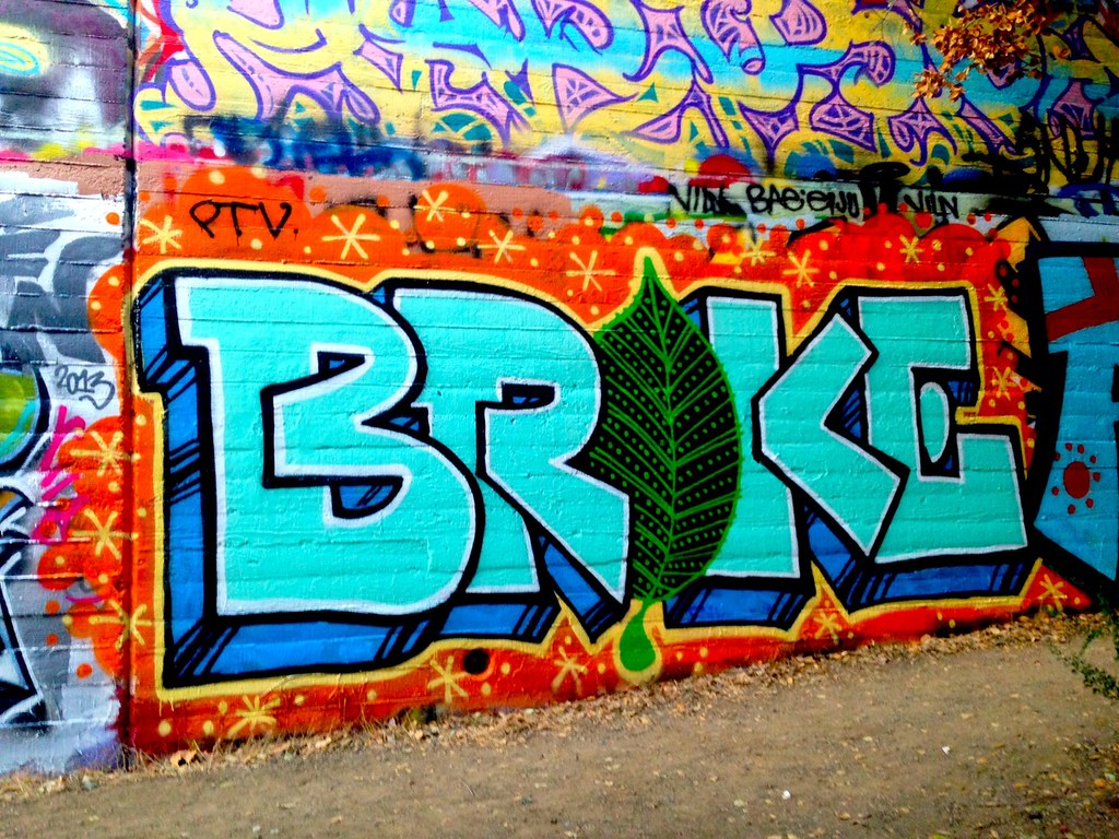 BROKE, GROW, PTV, BBH, STM, DWT, Oakland, Punks Thugs and Vandals, Punks Thugs Vandals, Graffiti