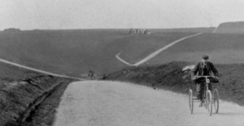 Stonehenge 1896