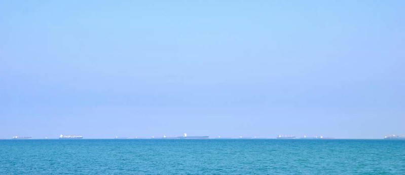 03 cientos de petroleros en la Isla de Qeshm (10)