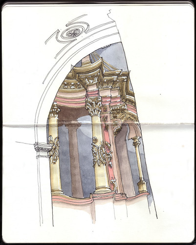 Catedral Metropolitana III / Metropolitan Cathedral III: by ftessa