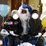 Babbo Natale con i Bambini #154