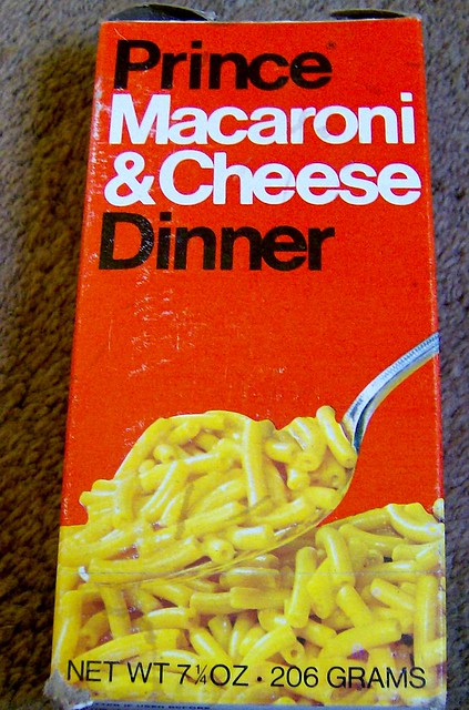 1980s prince mac cheese box flickr photo sharing