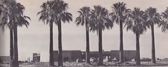 Glendale Community College 1966:Construction