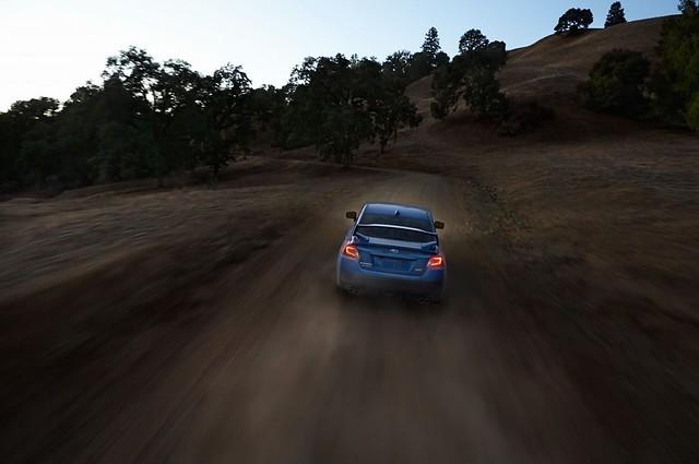 Subaru WRX STi '2015