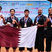 1st FAI Asian-Oceanic Paramotor Championships - 4th Asian Beach Games Test Event