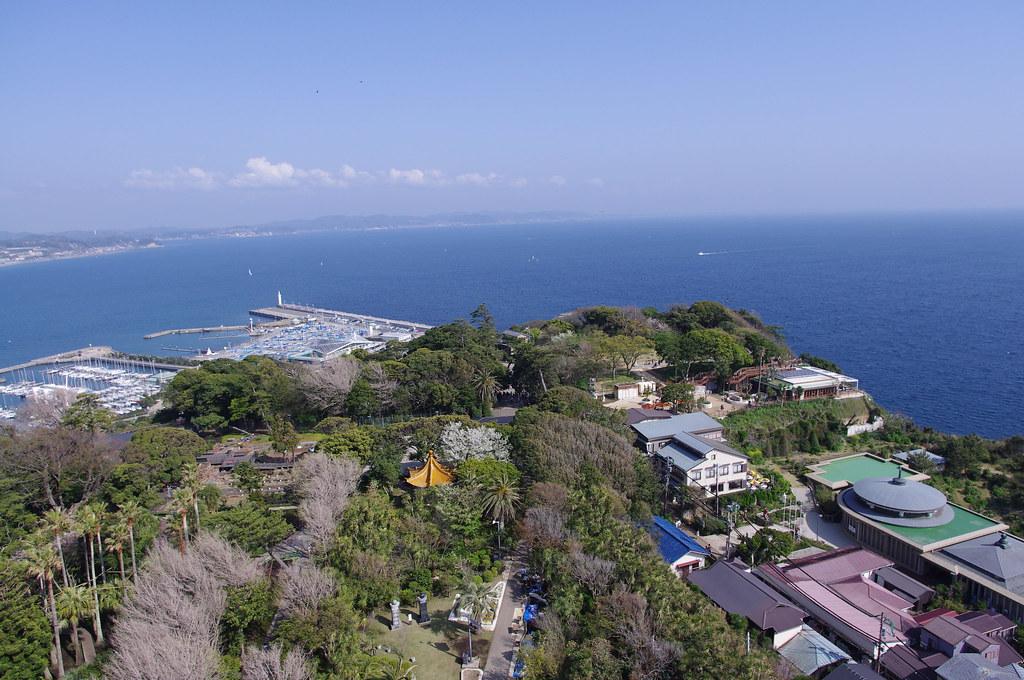 DA15 江之島