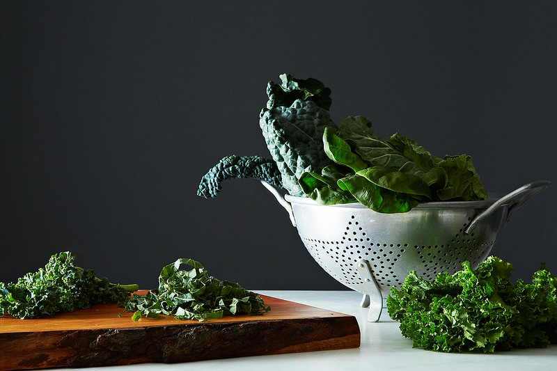 Leafy Green Recipes on Food52