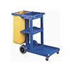 Oates Janitor Cart Mark II SCARTJC175BL