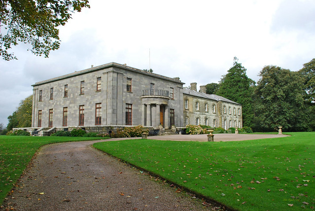 Arlington Court, Near Barnstaple, North Devon