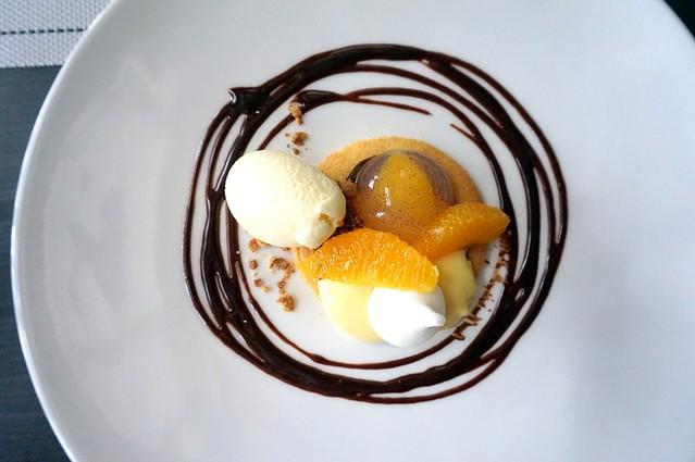 soleil - european french cuisine - PJ-009