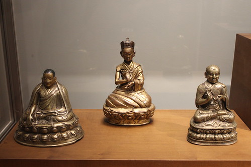 2014.01.10.281 - PARIS - 'Musée Guimet' Musée national des arts asiatiques