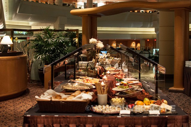 Valentine u2019s Day in Vancouver, Where a Spa Afternoon Leads to a Charming Opera Buffet